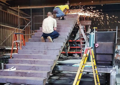 steel-stair-fabrication