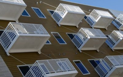 Case Study: Greater Efficiencies with a Bolt On Balcony System