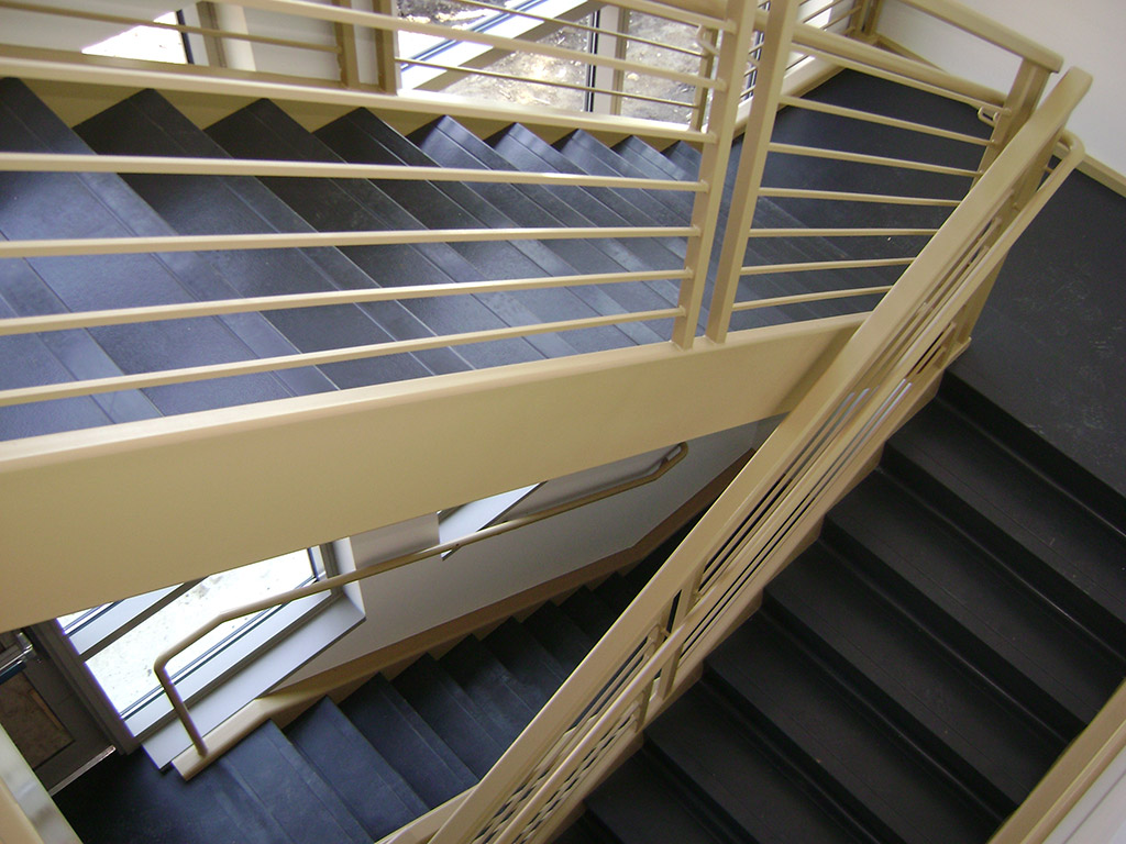Balancing Time Budget And Design Of An Egress System